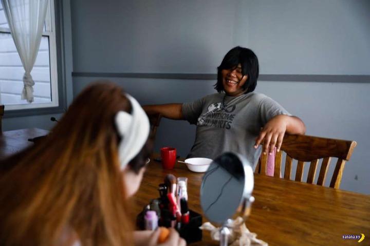 Приют для бездомных подростков-трансов открылся в LA