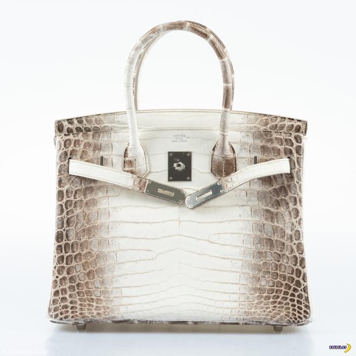 Сумочка как сумочка?