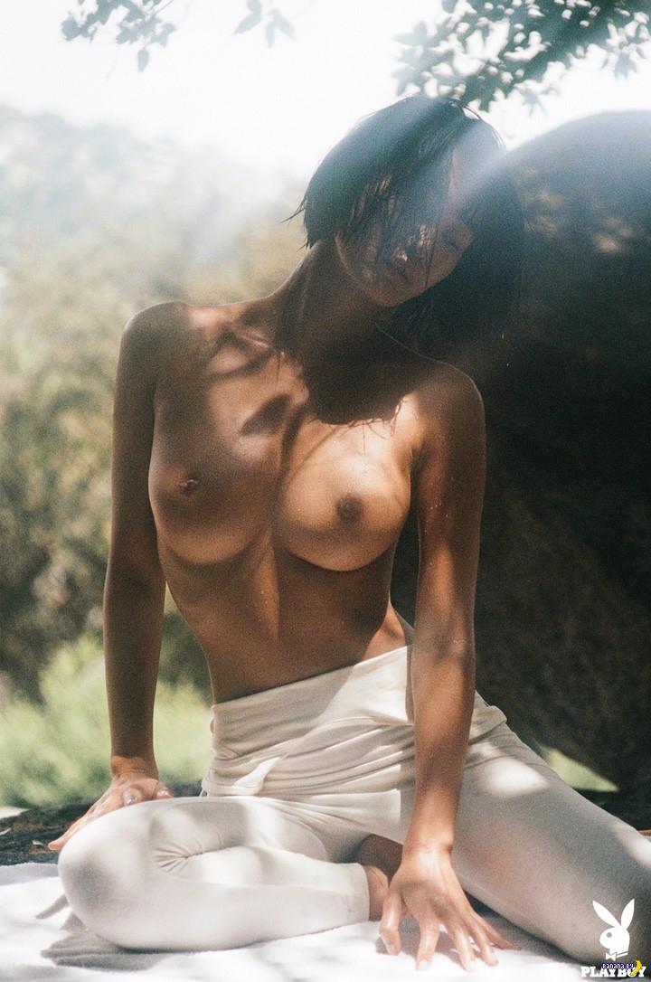 Японское тело –Мики Хамано