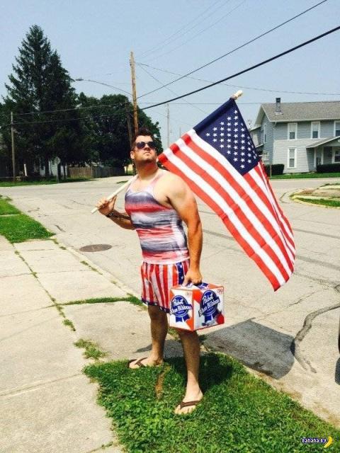 Настоящая Америка
