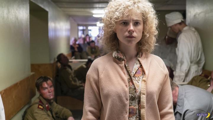 """""""Чернобыль"""" – лучший сериал по версии IMDB"""