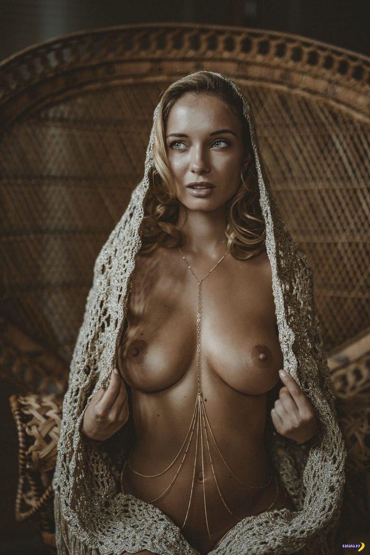 Няшка-болельщица Наталья Андреева – свежие фото!