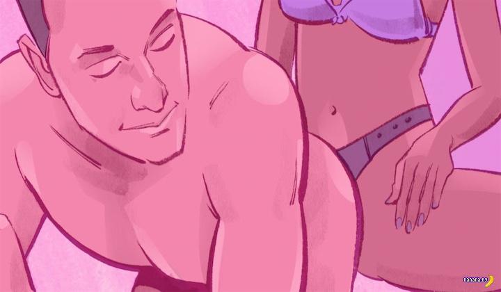 Статистика говорит, что сексуальные табу исчезают!