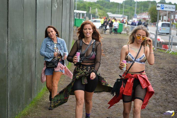 Parklife Festival 2019 в Великобритании