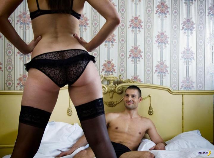 Чтобы был секс с женой, у которой всегда болит голова