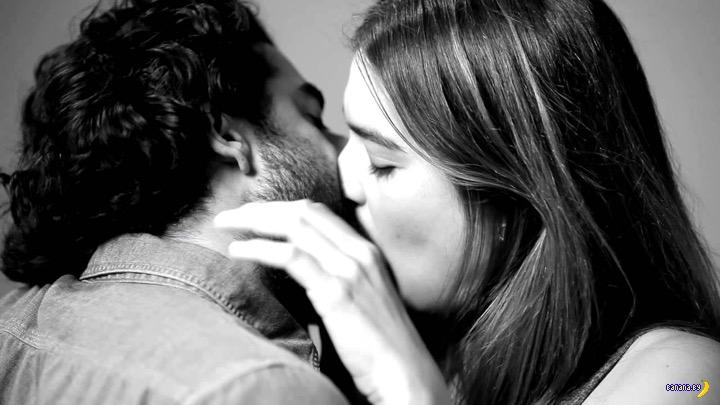 В Канаде парень убил девушку поцелуем