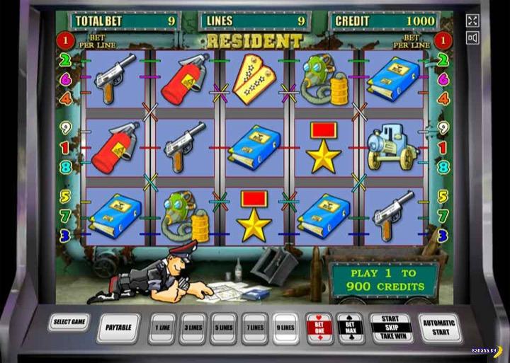 Демо-игры в казино GMS Slots