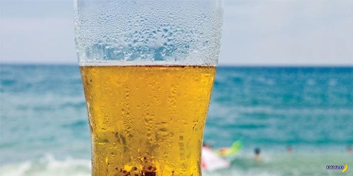 До 6 лет колонии за бутылку пива!