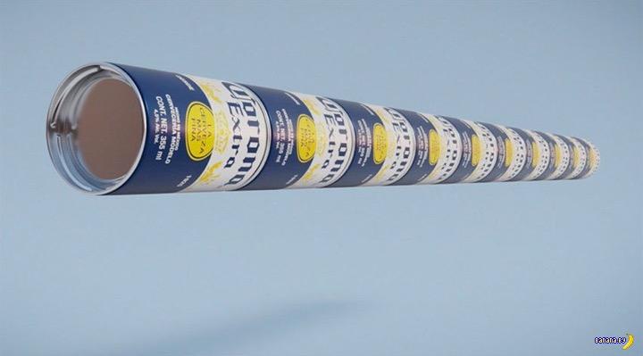 Грядет революция в области упаковки для пива?