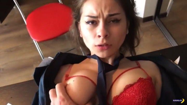 Любители сняли порно-пародию на коррупцию в России