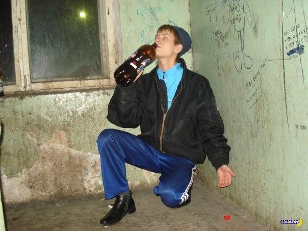 Страх и ненависть в социальных сетях - 451 - Сиська с пивом!