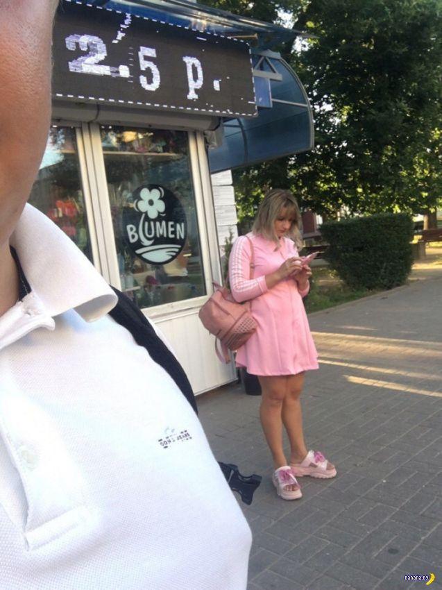 """""""Белорусский модник"""" принёс новых героев!"""