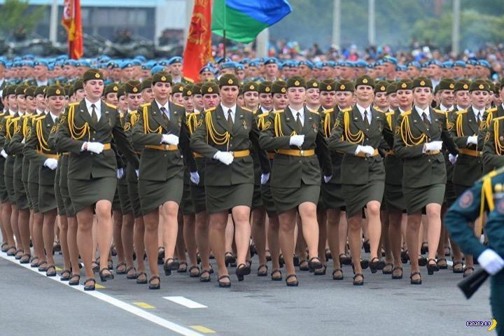 Праздничные мероприятия в Минске: что, где, когда?