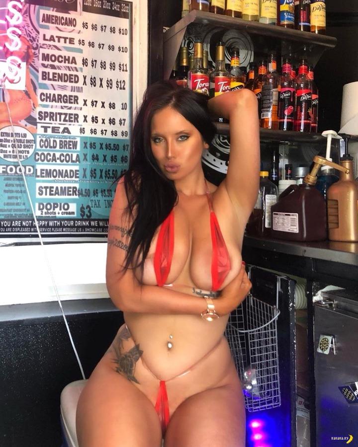 Секси бариста - 2