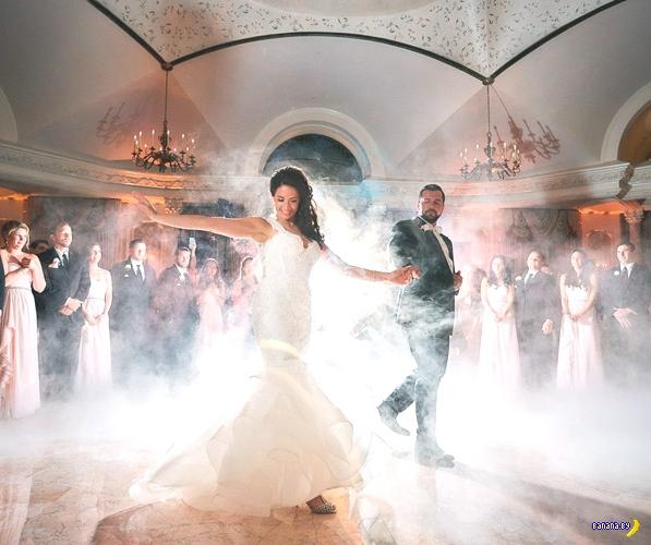 Все для организации свадьбы на одном сайте
