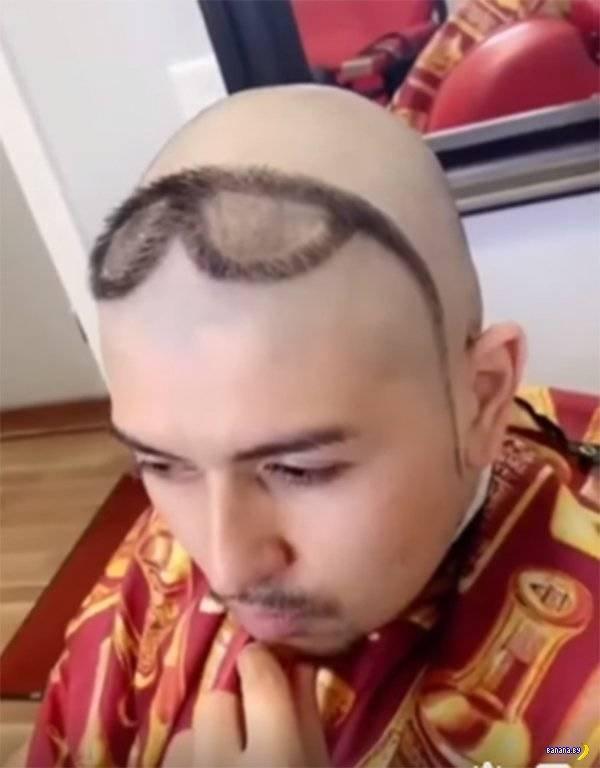 Жертвы парикмахеров
