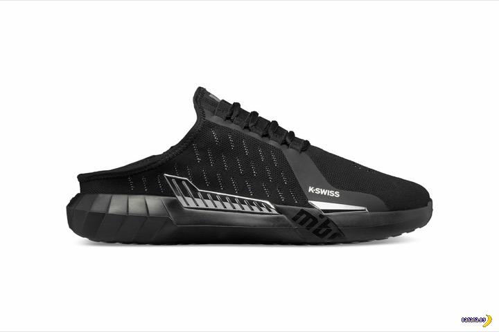 Спортивная обувь? Конечно!