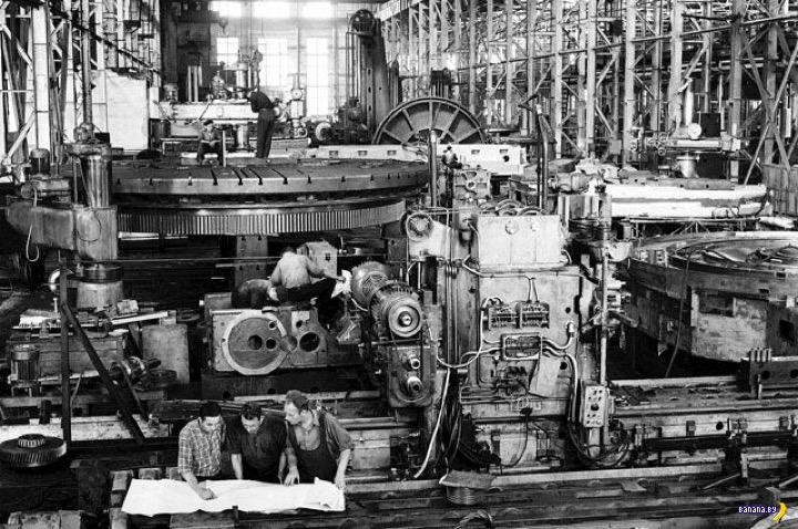 Рабство в СССР – пара минут ностальгии