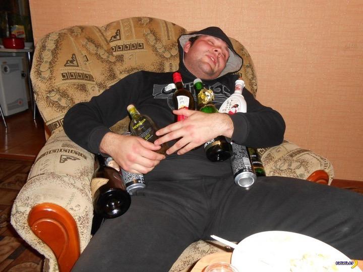 В Беларуси по-новому будут считать потребление алкоголя