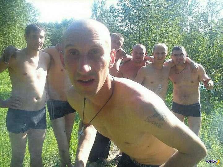 Страх и ненависть в социальных сетях - 462 - Братишки!