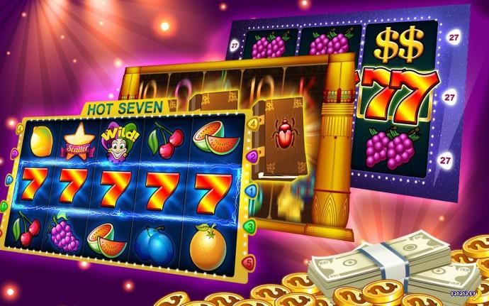 Онлайн-казино Вулкан: официальный сайт игрового клуба
