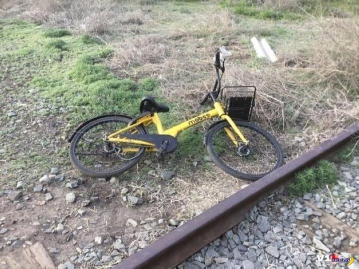 Короткая история велошеринга в Волгограде