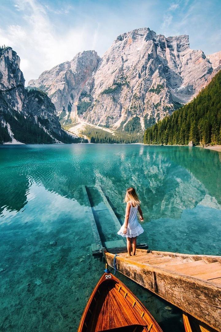 Россыпь красивых фотографий - 258