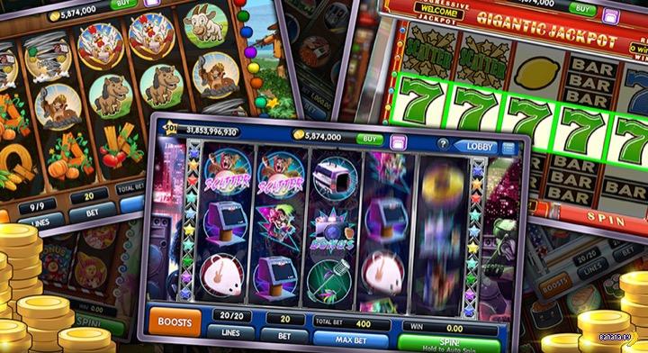 Азартные игры и выбор казино онлайн