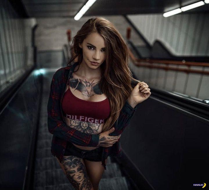 Расписные девушки - 188