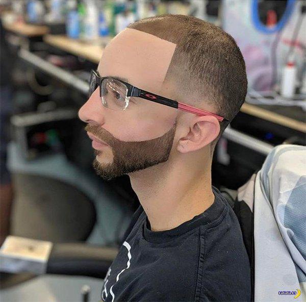 Кто ваш парикмахер, друзья?