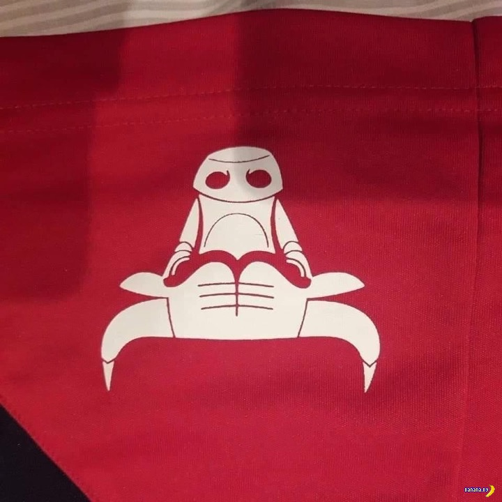 Страшная тайна логотипа Chicago Bulls