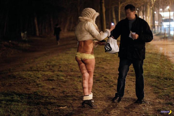 Путны в Беларуси – голые факты