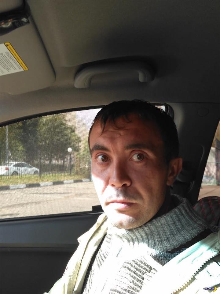 Бомбардировка арбузом в Подольске