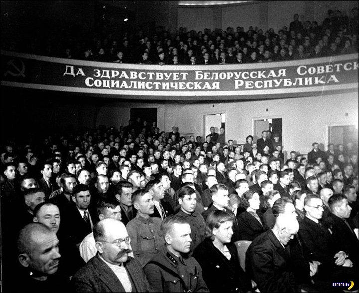 СССР vs Польша: 80 лет!