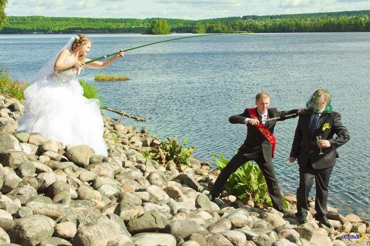 Свадебные кошмары - 82