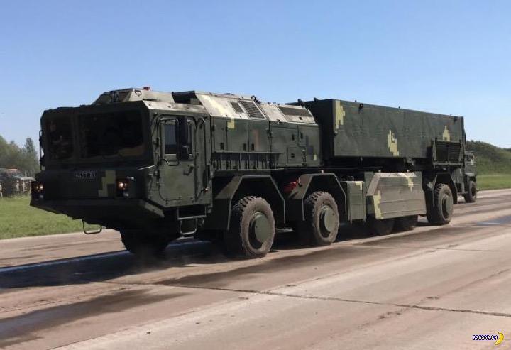 Беларусь и Украина совместно займутся ракетостроением