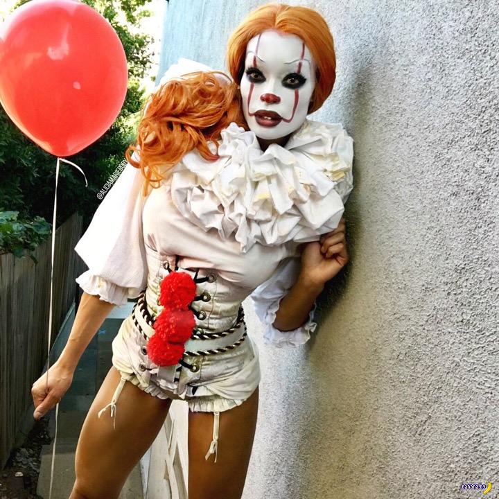 Google вычислил самые популярные образы на Хэллоуин
