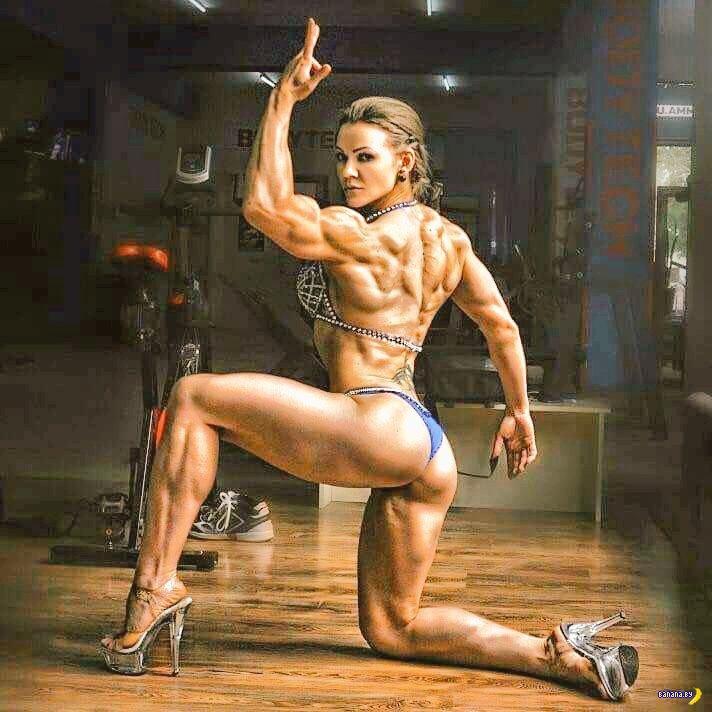 Спортивные девушки - 228