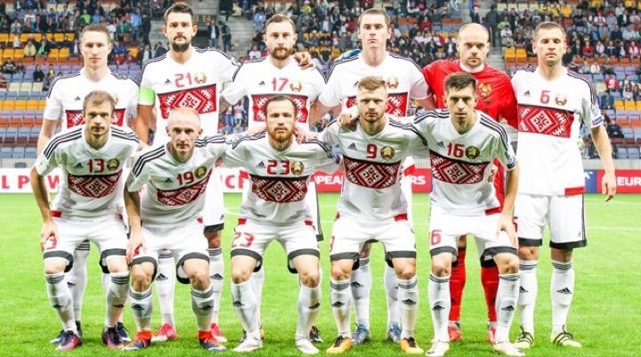 Прогноз на матч Беларусь-Германия 16 ноября