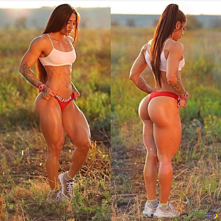 Спортивные девушки - 229