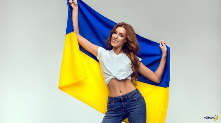 Украинка не может попасть на конкурс красоты в США