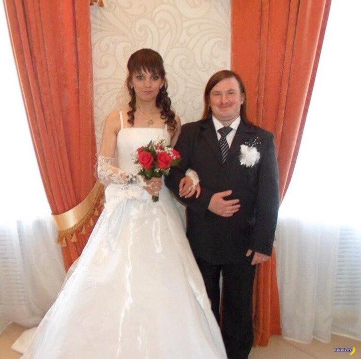 Свадебные кошмары - 85