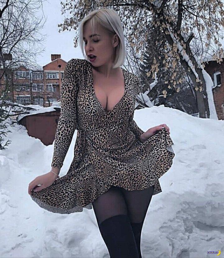 Улов из социальных сетей - 378 - Леопарды!