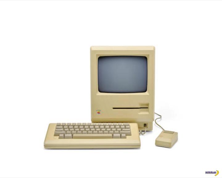 На аукцион выставили редкий прототип Mac