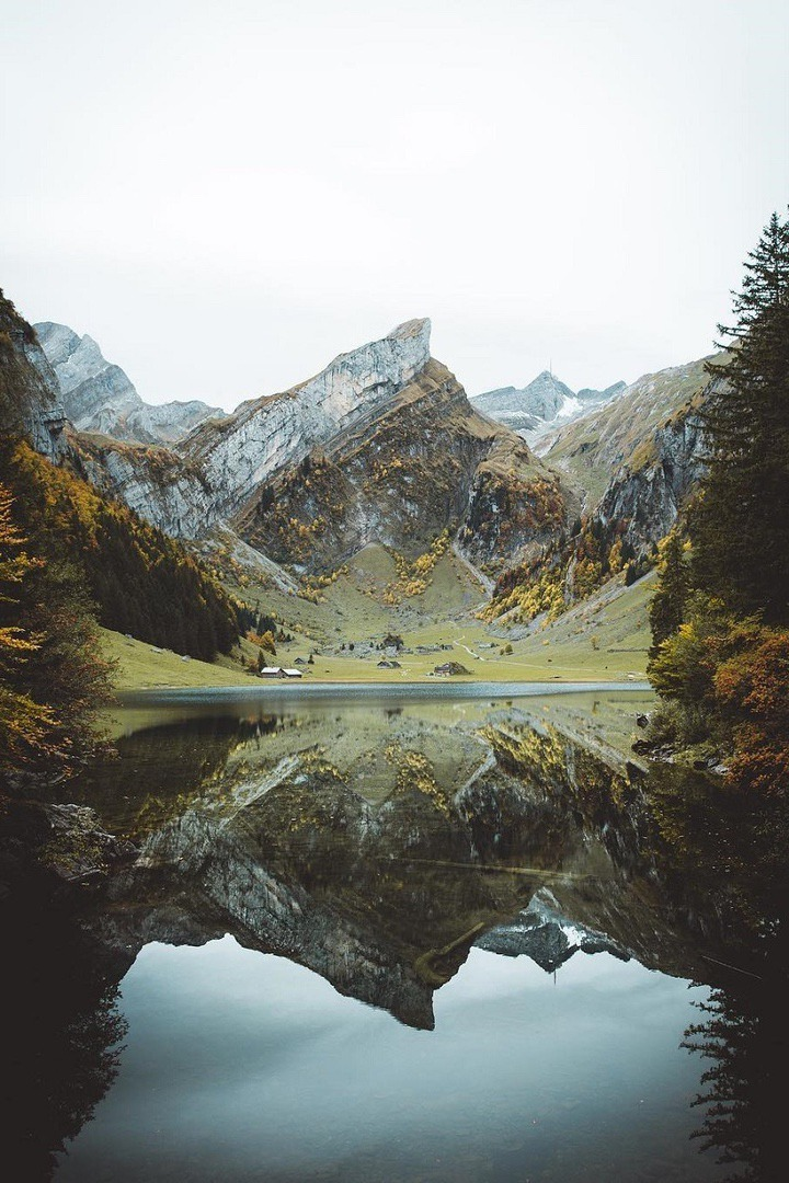 Россыпь красивых фотографий - 266