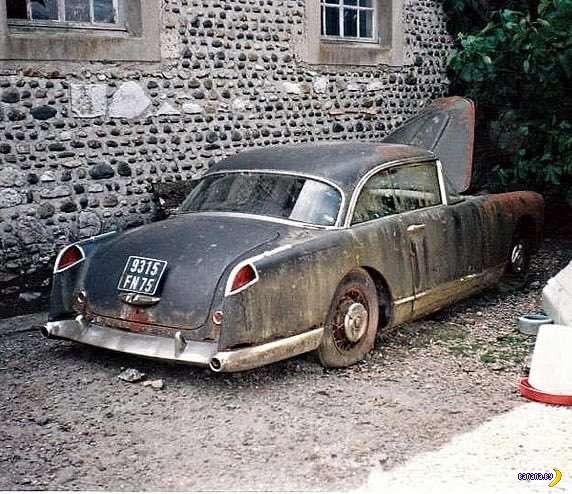 Авто-падаль - 2
