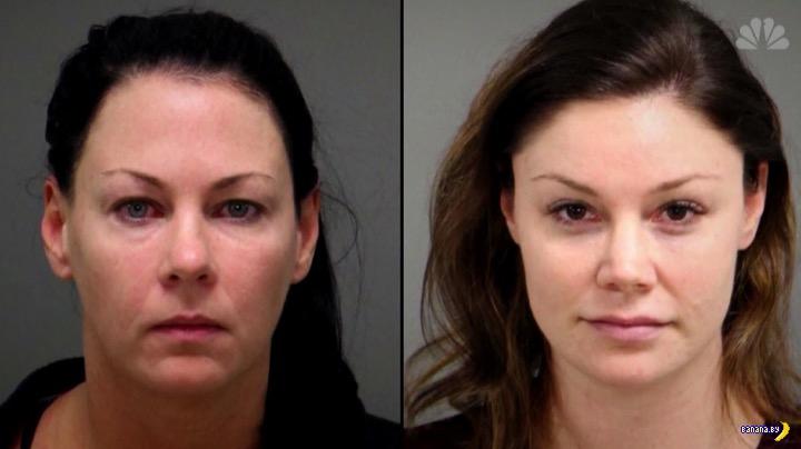 Две женщины изнасиловали транса в туалете бара
