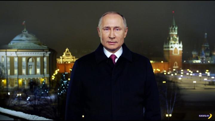 Разгадана тайна изменившегося Путина