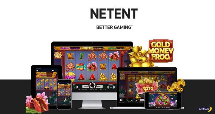 Новый игровой автомат в казино myloveslot.com