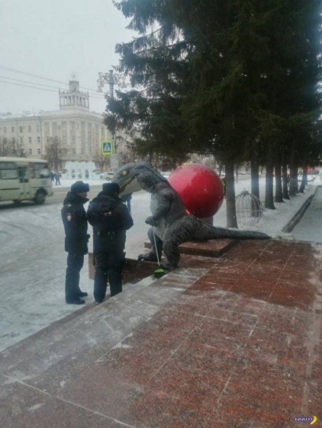 А тем временем в России - 200